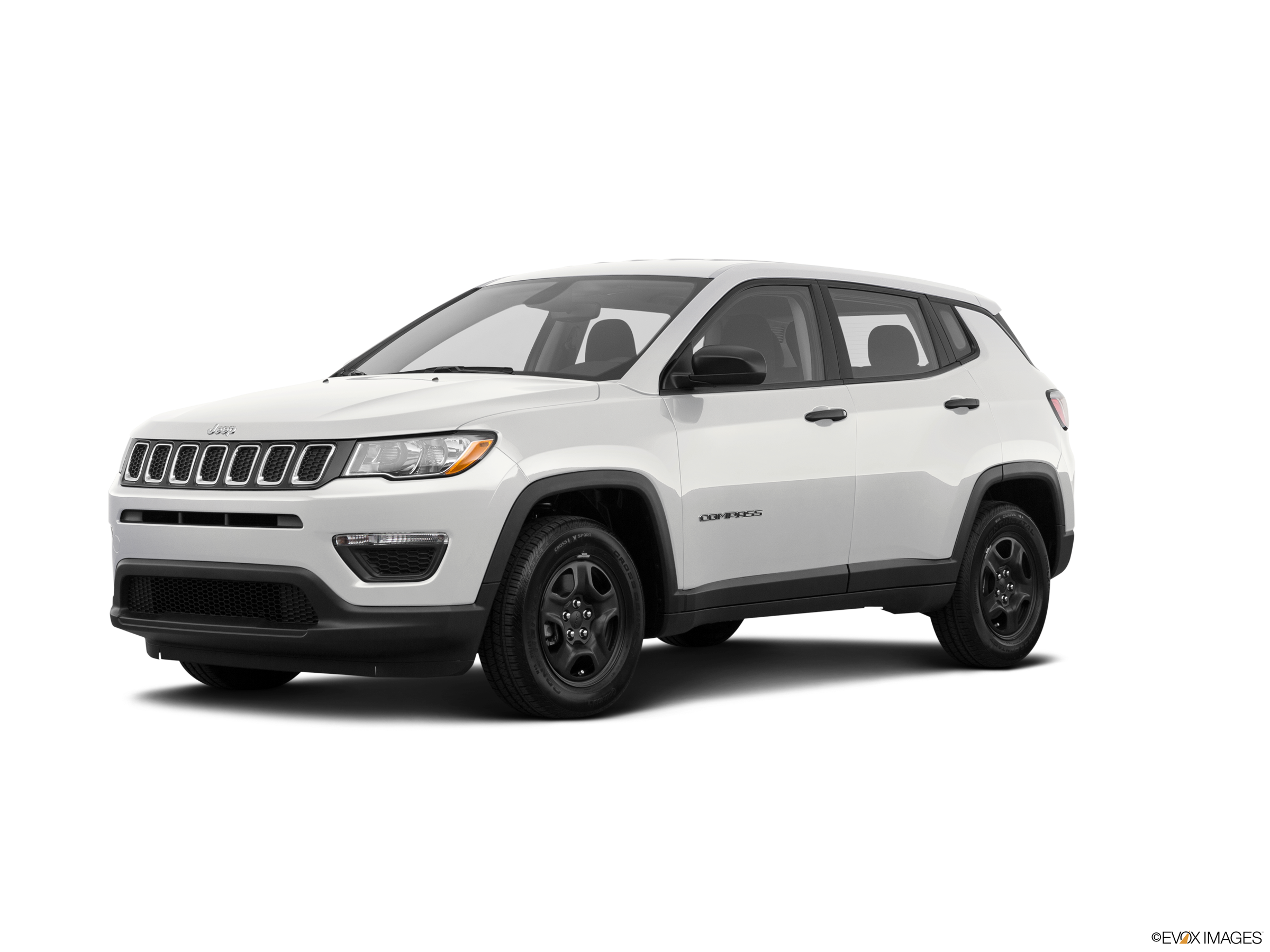 2019 Jeep Compass Prices Reviews Pictures Kelley Blue Book