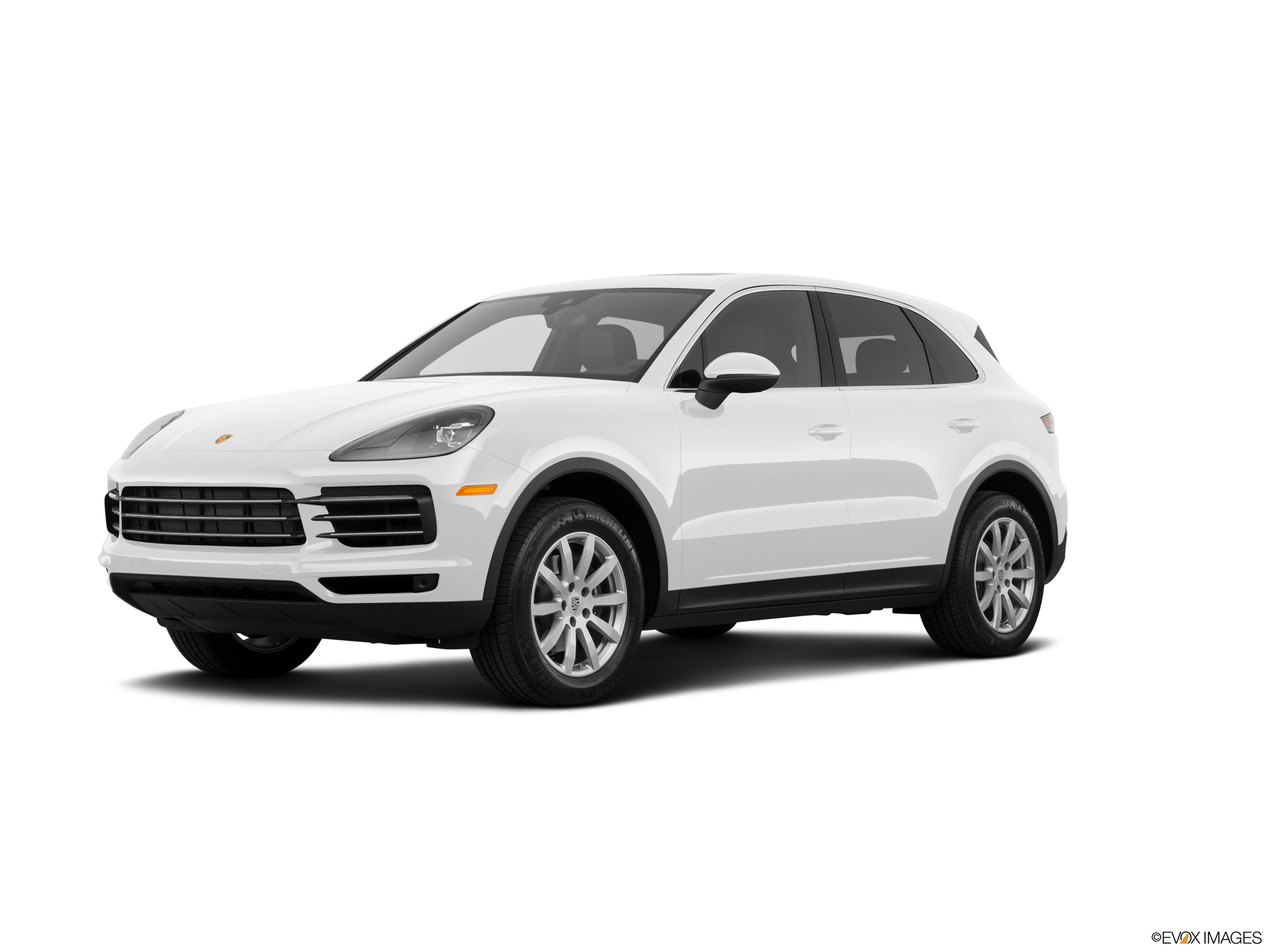 2019 Porsche Cayenne Prices Reviews Pictures Kelley Blue Book