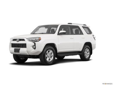 2019 Toyota 4runner Prices Reviews Pictures Kelley Blue Book