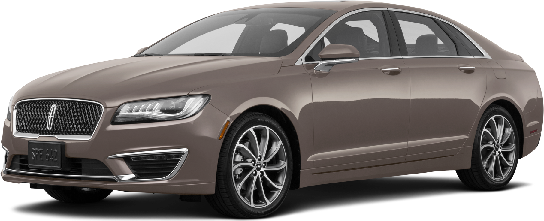 2019 Lincoln MKX: New Name, New Styling, Tech, Interior And Updated Powertrains >> 2019 Lincoln Nautilus Pricing Ratings Expert Review