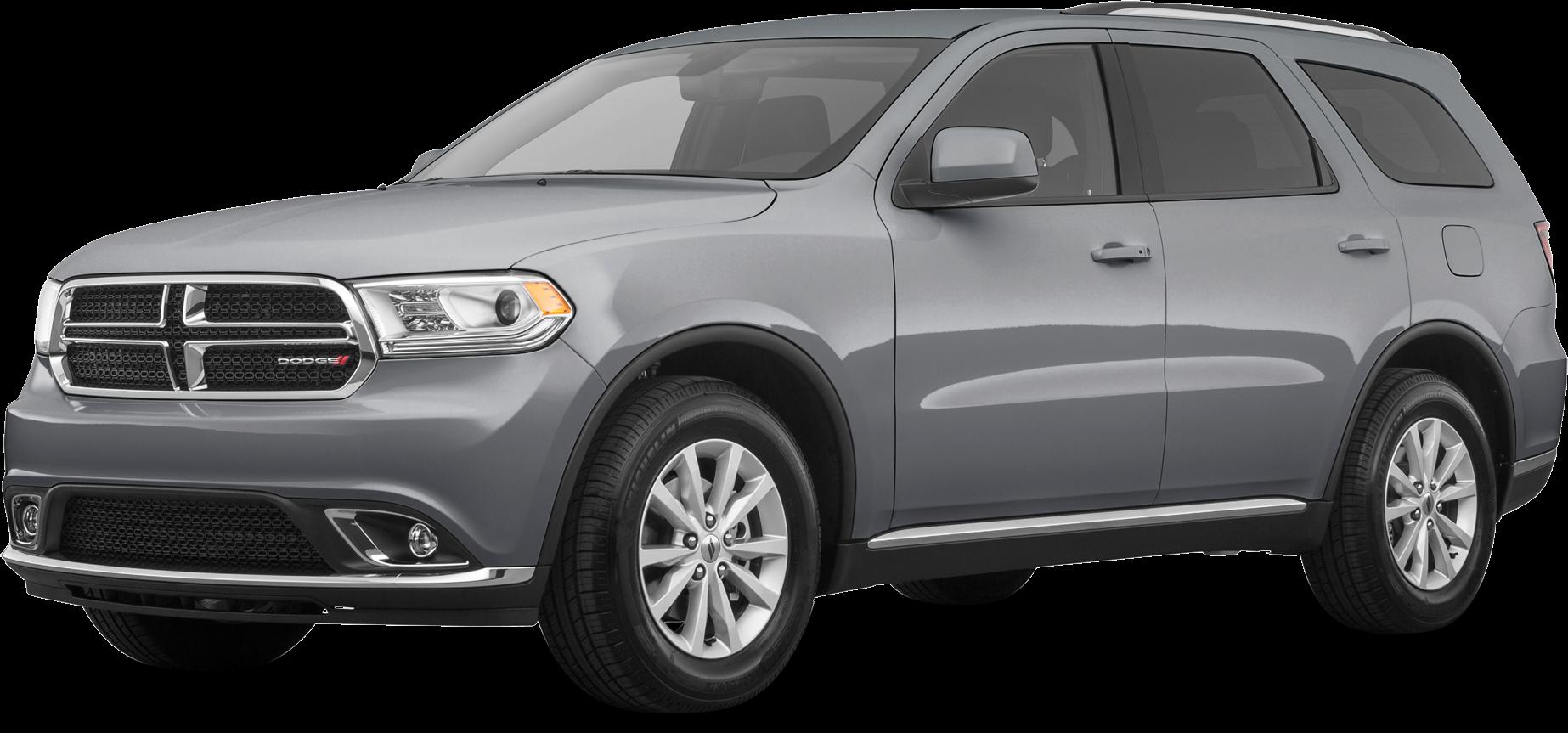 2019 Dodge Durango Values Cars For Sale Kelley Blue Book