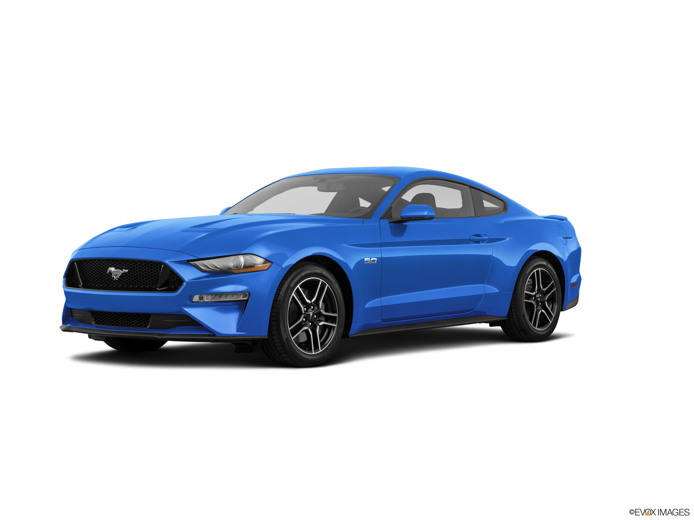 Ford Mustang Gt Convertible 2020 Cost