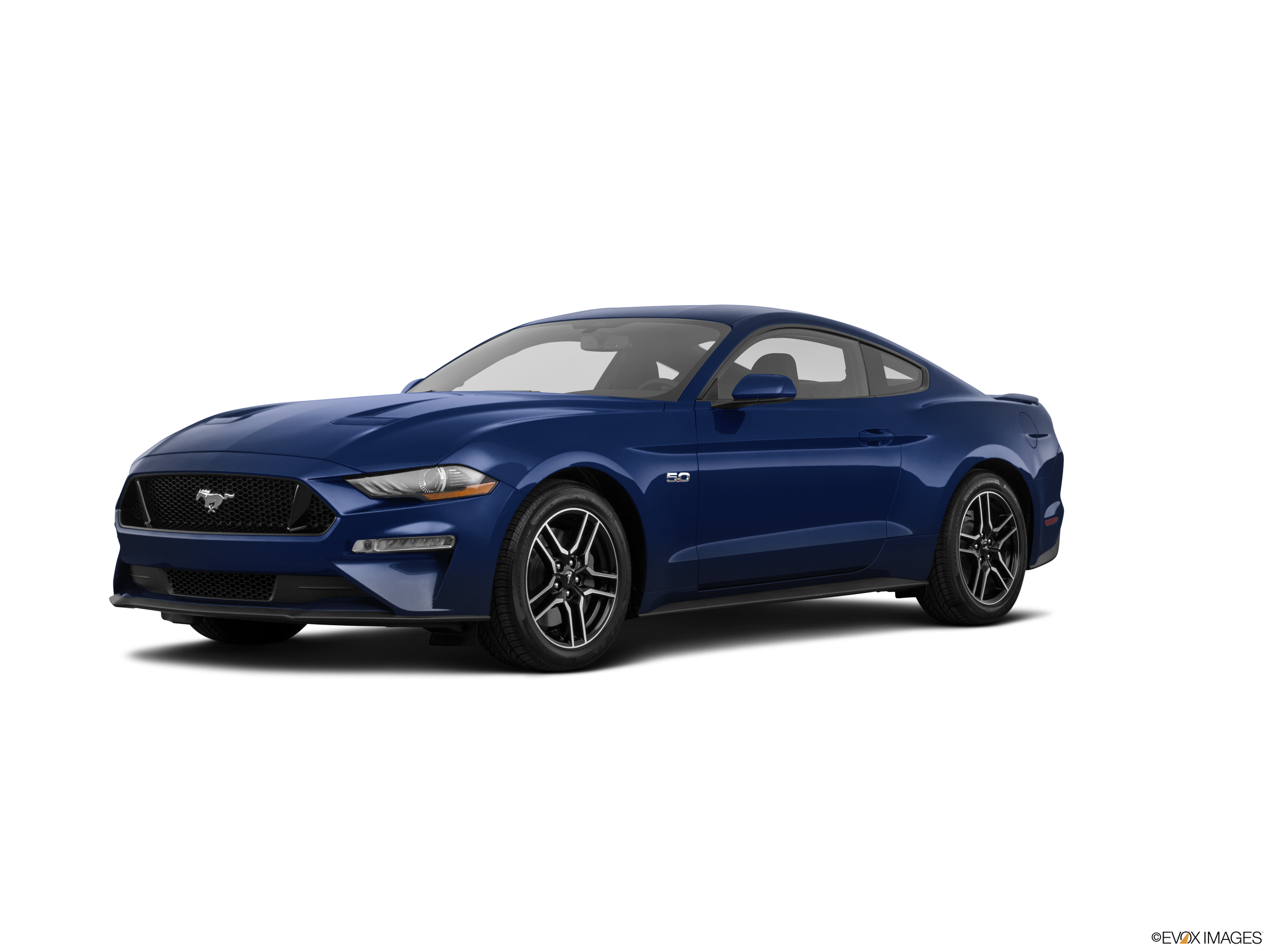 2020 Ford Mustang Gt Convertible Msrp
