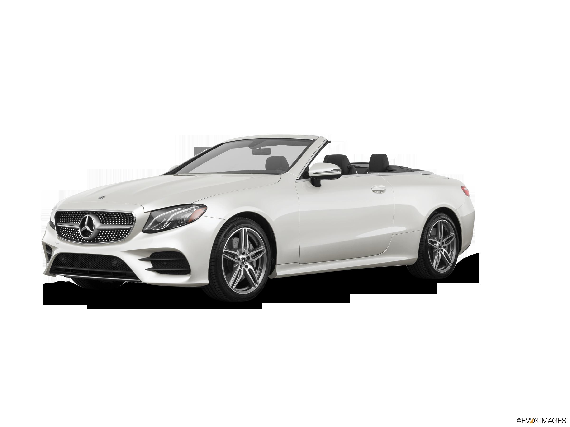 Mercedes Benz Luxury Models Kelley Blue Book