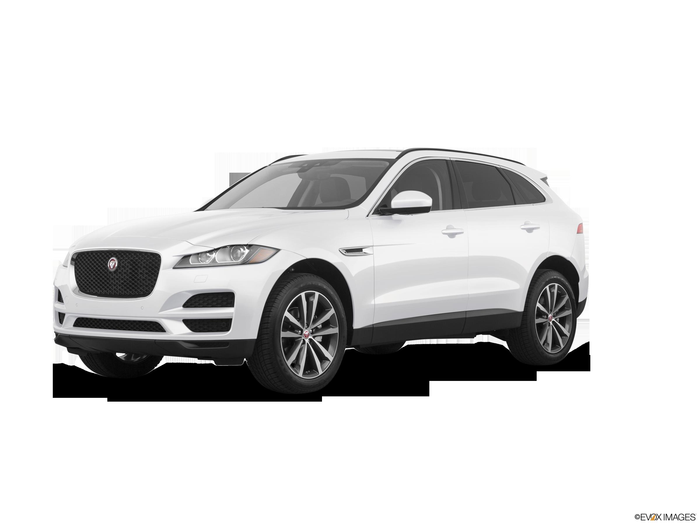 2020 Jaguar F Pace Prices Reviews Pictures Kelley Blue Book