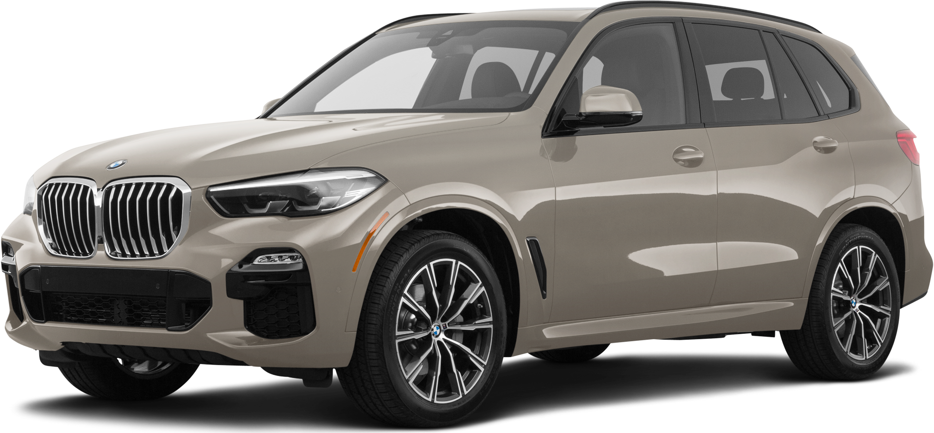 2019 Bmw X5 Values Cars For Sale Kelley Blue Book