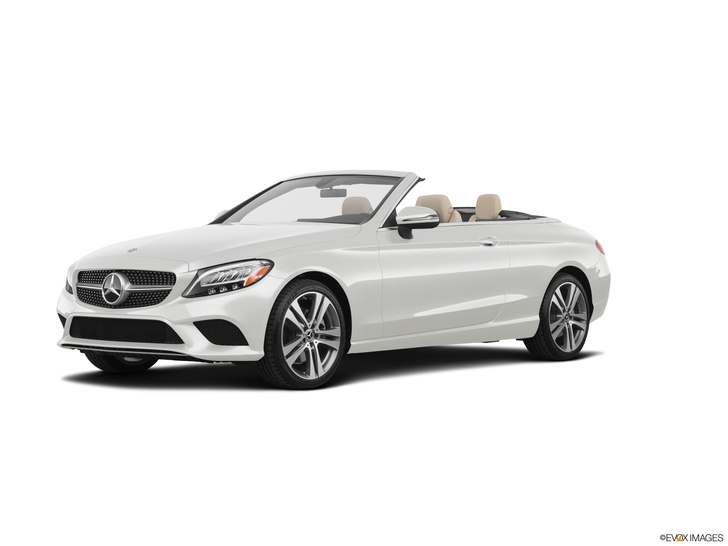 Mercedes Benz Convertible Models Kelley Blue Book