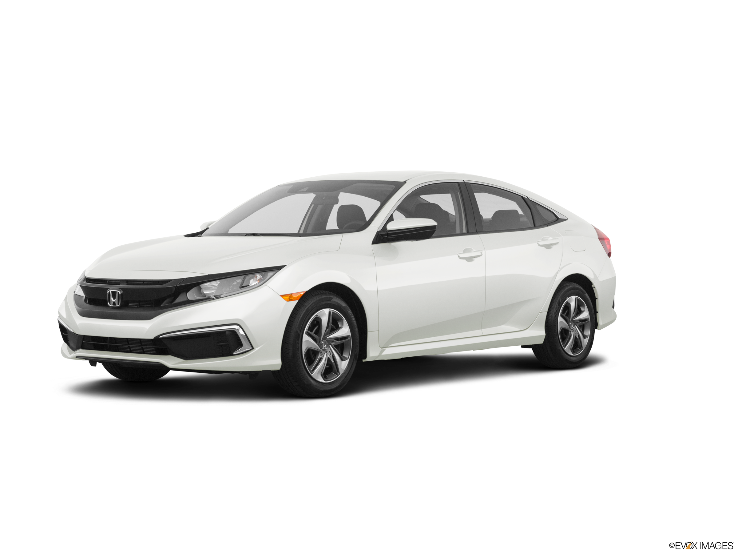 2019 Honda Civic Prices Reviews Pictures Kelley Blue Book