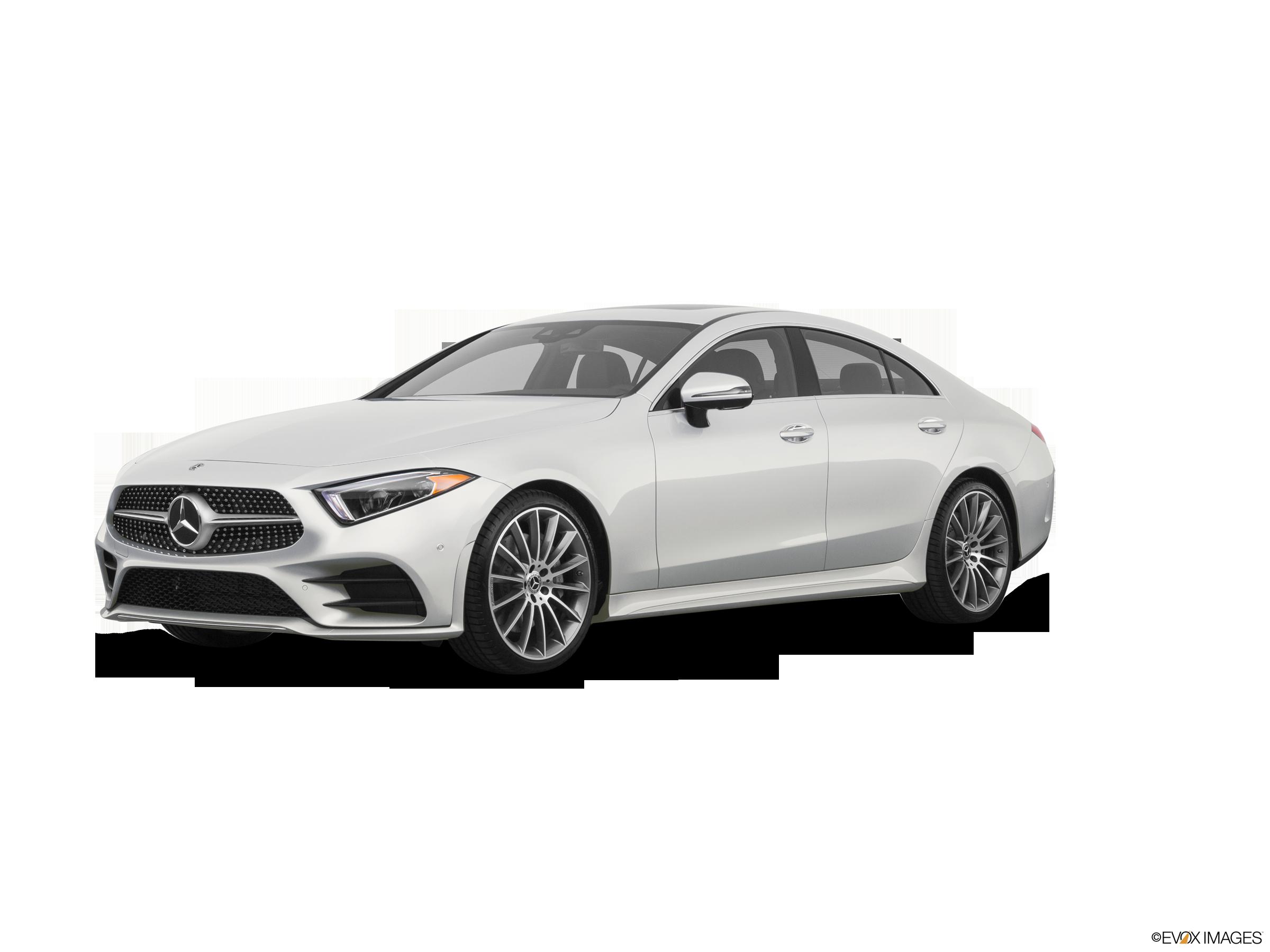 Mercedes Benz Sedan Models Kelley Blue Book