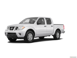2020 nissan frontier crew cab prices, reviews & pictures