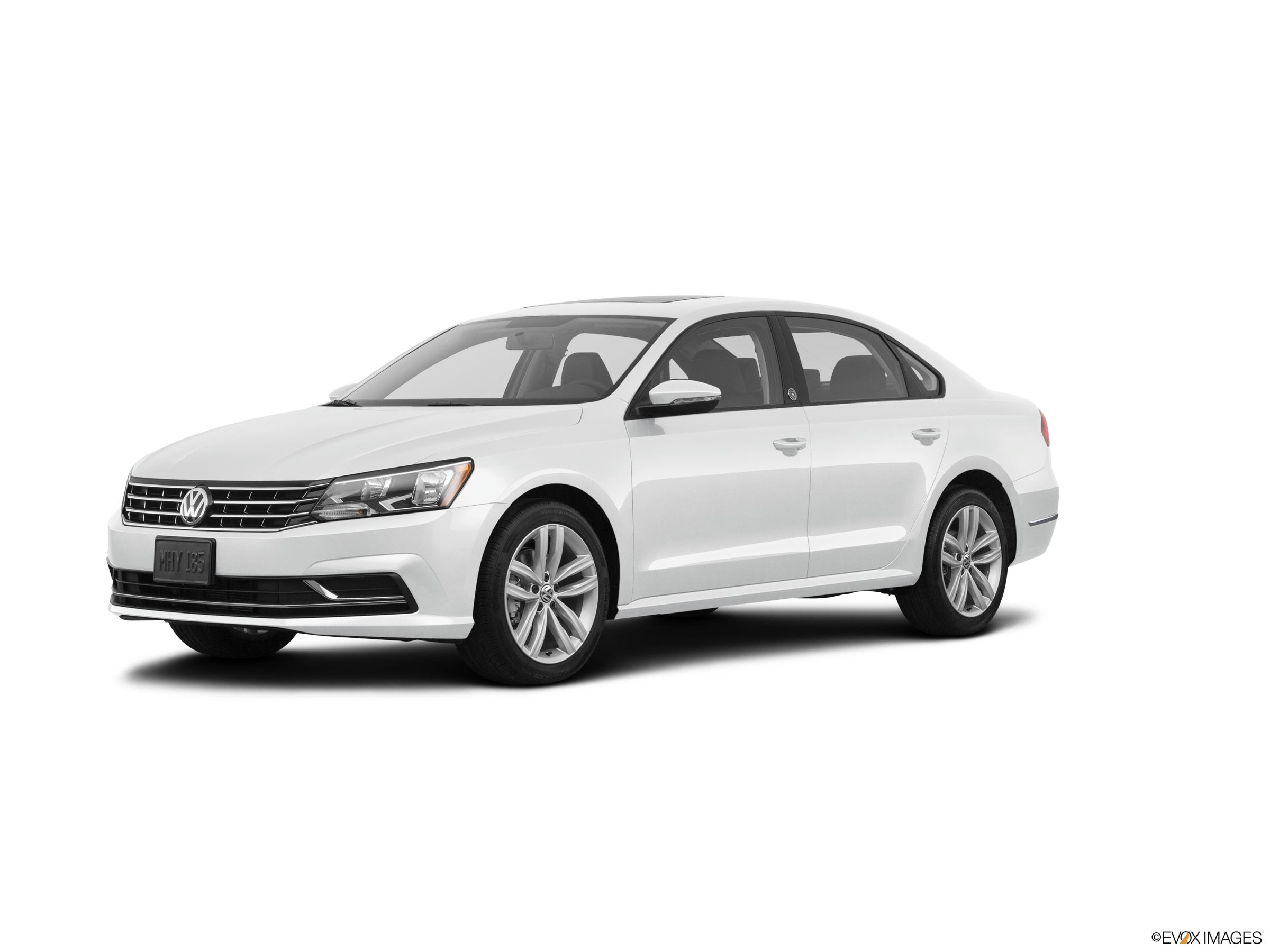 2019 Volkswagen Passat Prices Reviews Pictures Kelley Blue Book
