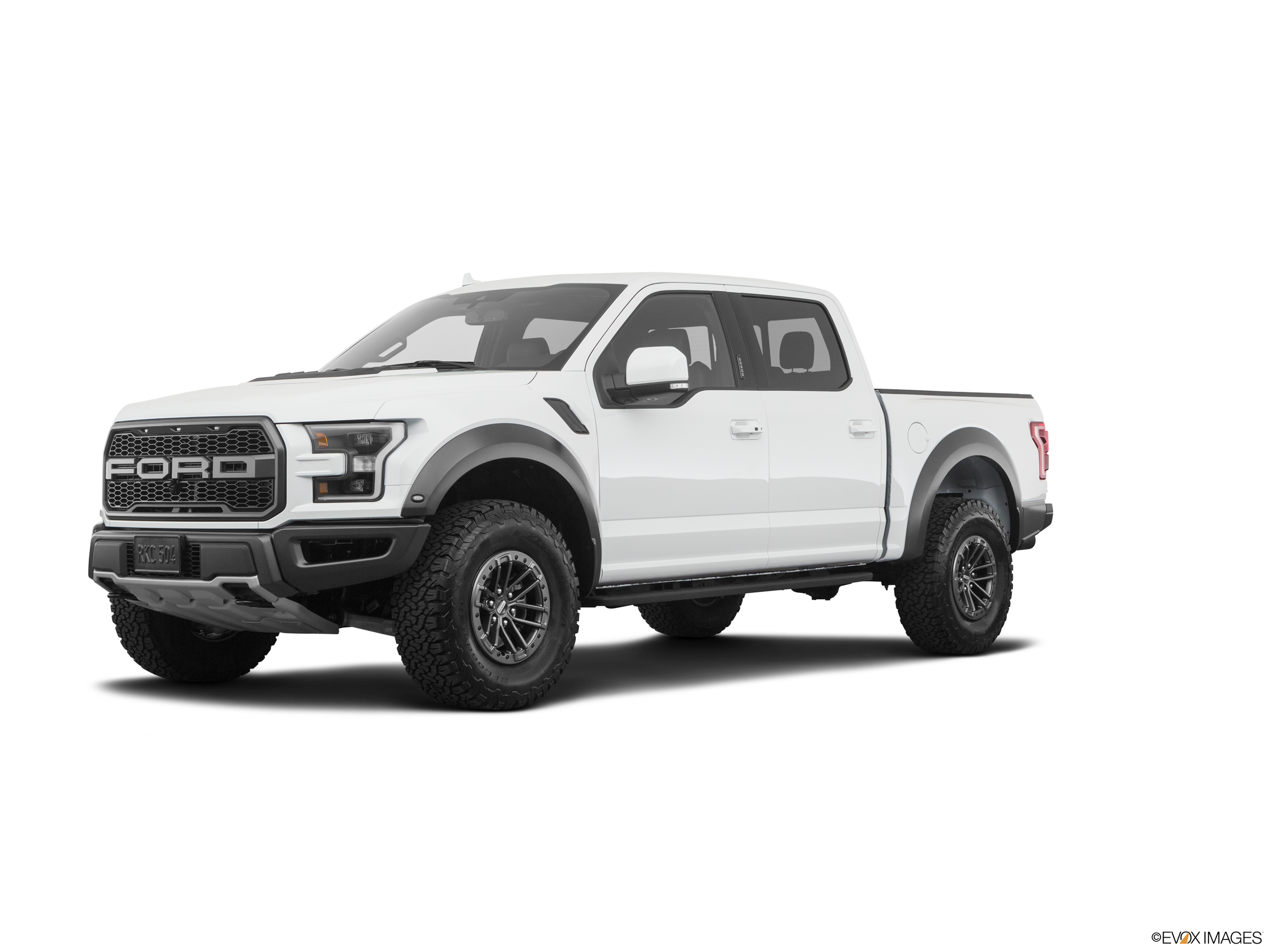 New 2020 Ford F150 Supercrew Cab Raptor Prices Kelley Blue Book