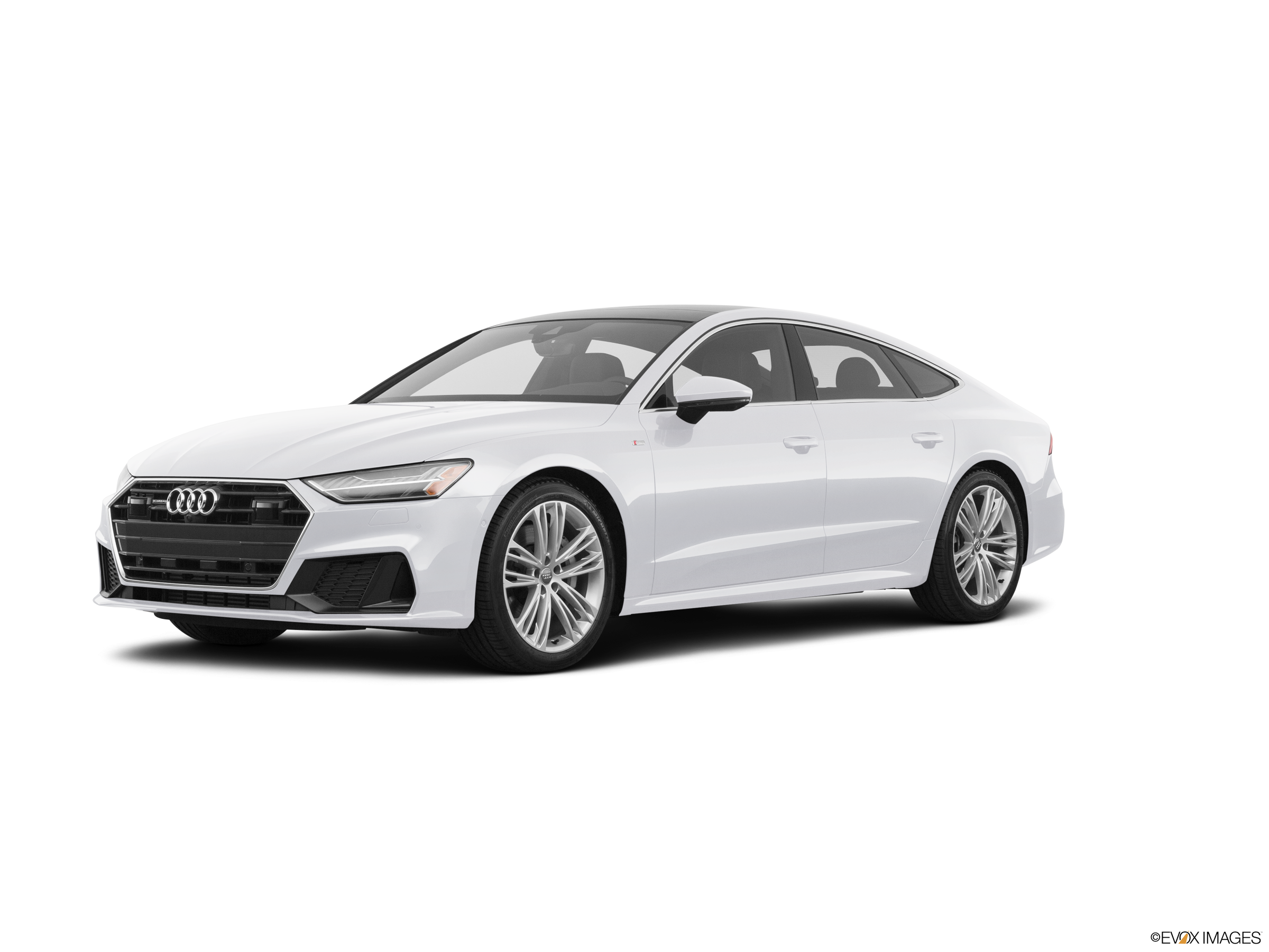 2021 Audi A7 Prices Reviews Pictures Kelley Blue Book