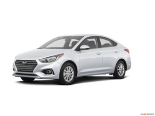 2020 Hyundai Accent Prices Reviews Pictures Kelley Blue Book