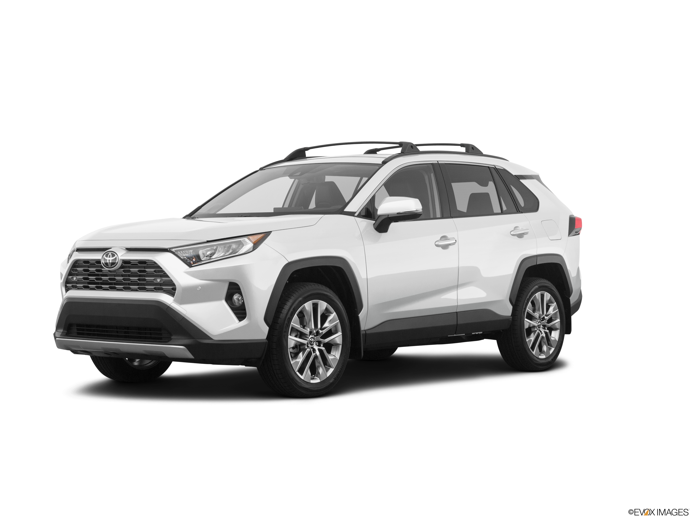 2020 Toyota Rav4 Prices Reviews Pictures Kelley Blue Book