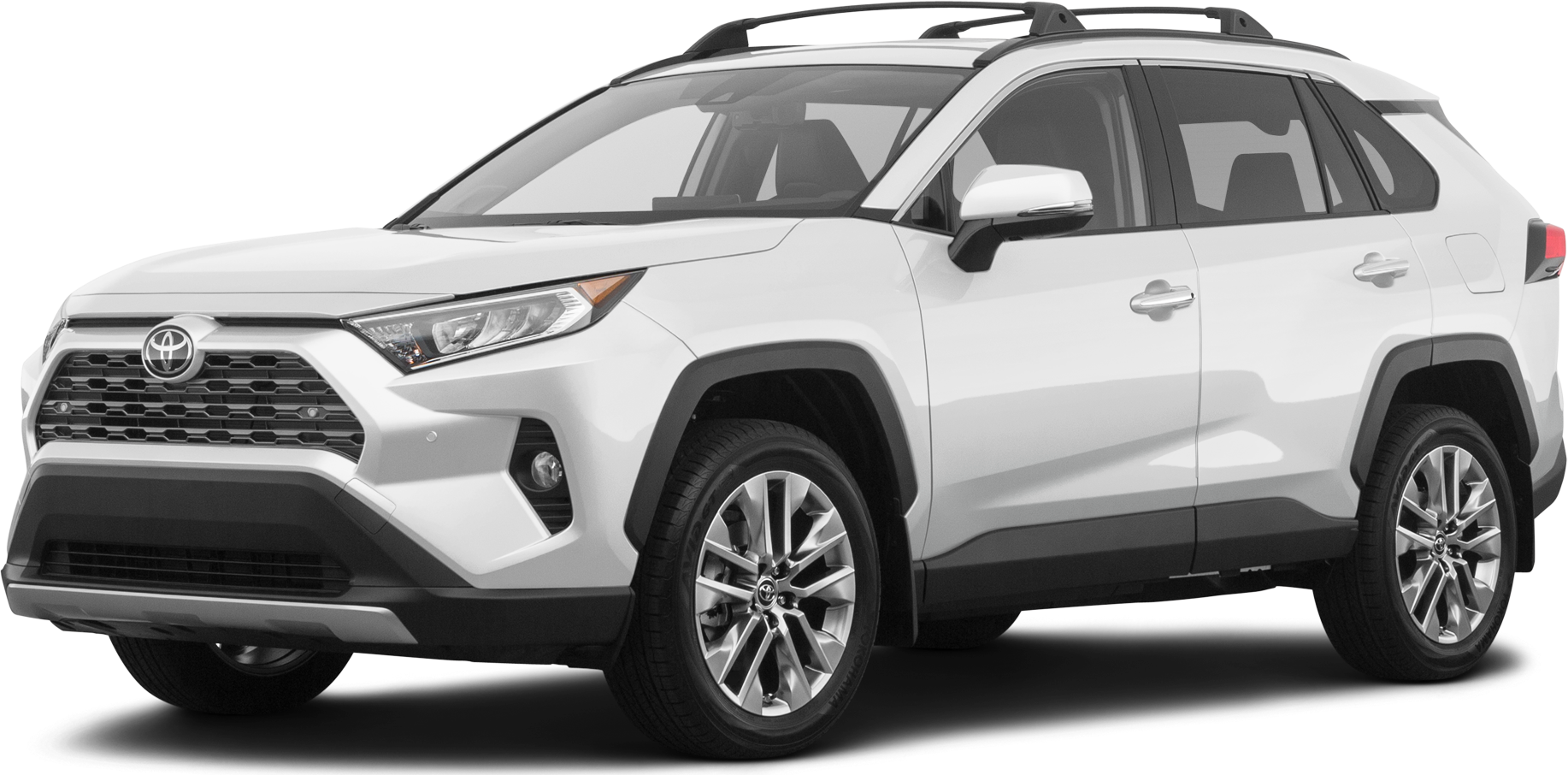 2021 Toyota Rav4 Prices Reviews Pictures Kelley Blue Book