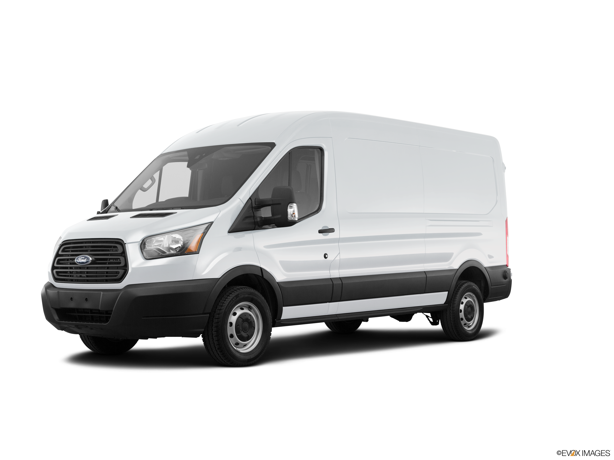 2020 Ford Transit 250 Cargo Van Prices Reviews Pictures Kelley Blue Book