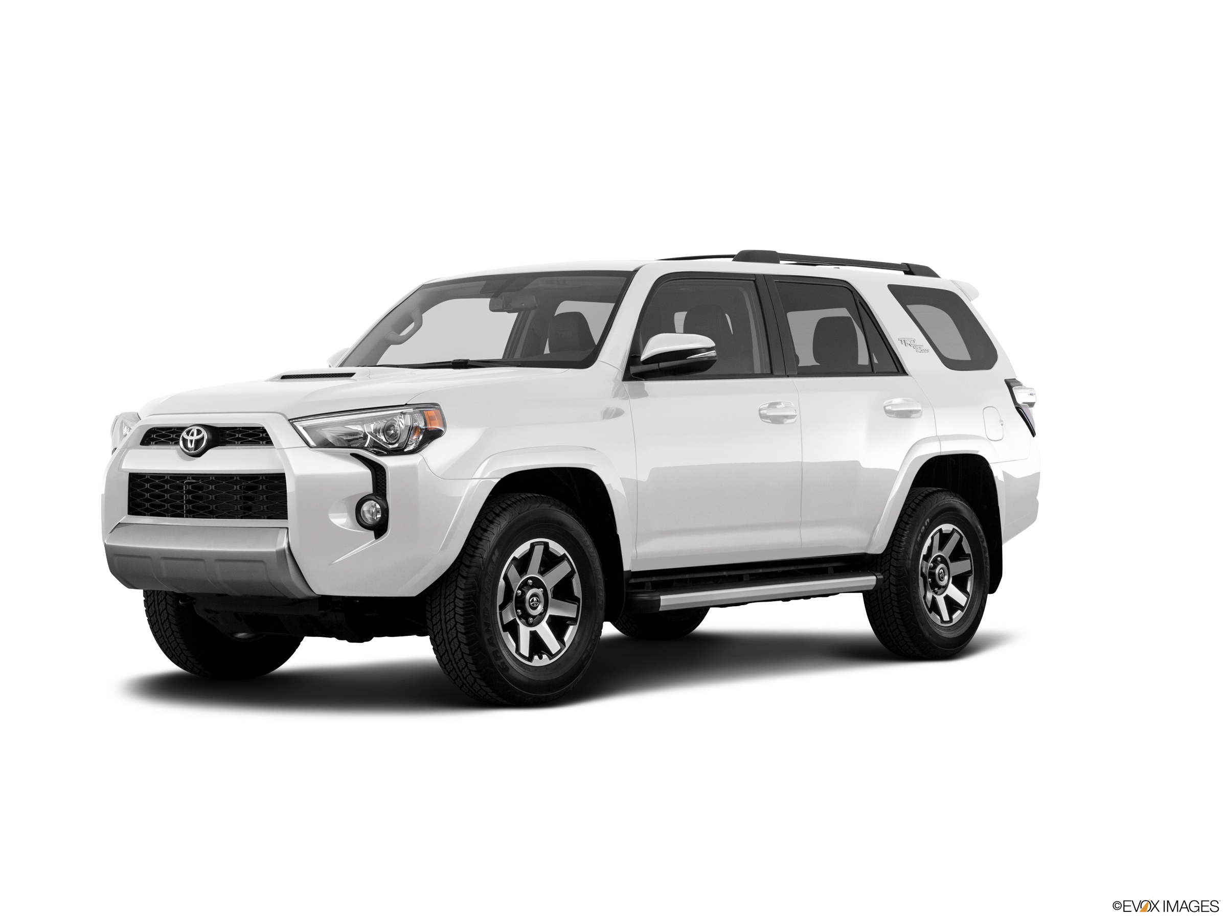 Used 2019 Toyota 4runner Trd Off Road Sport Utility 4d Prices Kelley Blue Book