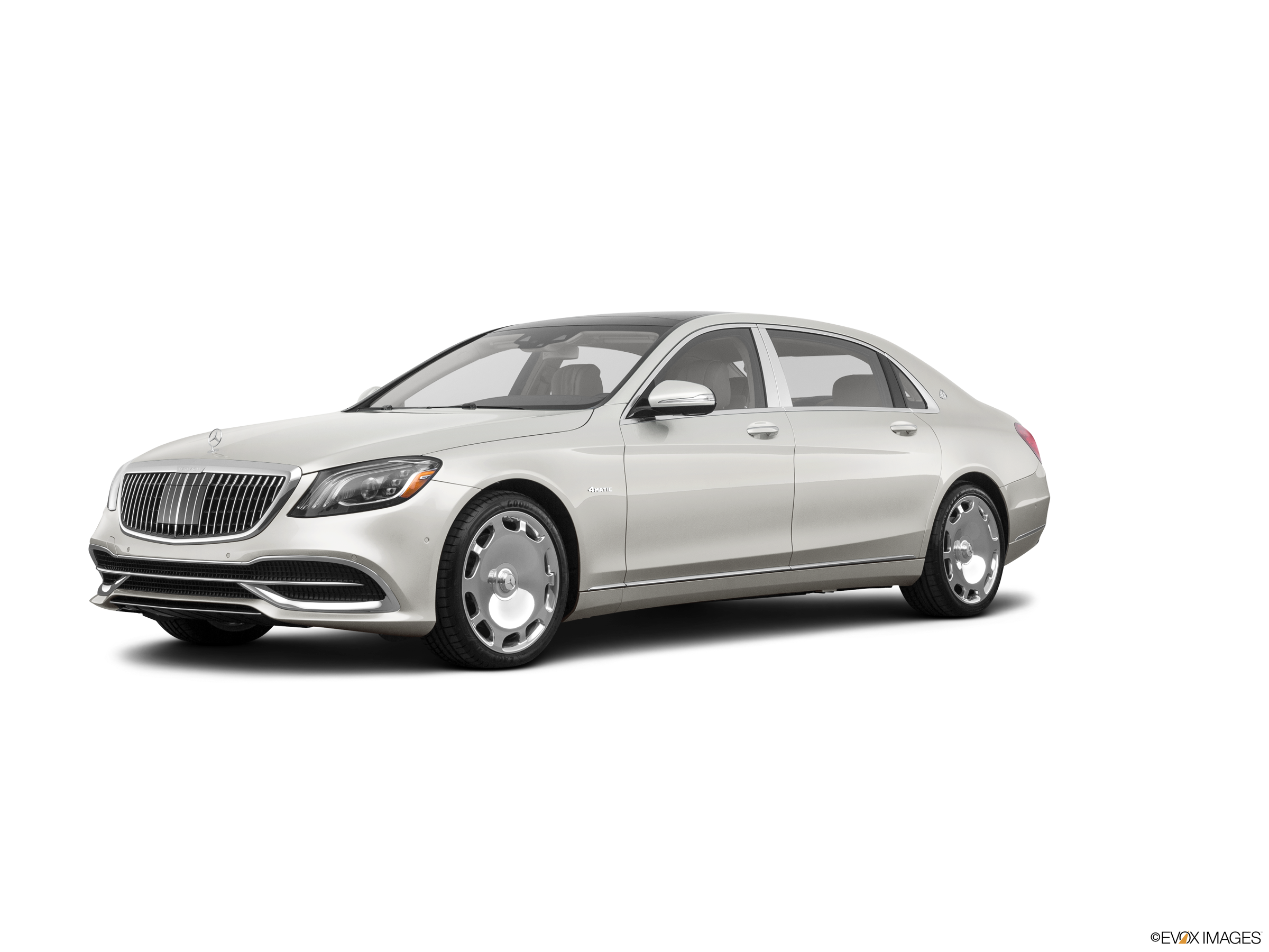 2019 Mercedes Benz Mercedes Maybach S Class Prices Reviews Pictures Kelley Blue Book