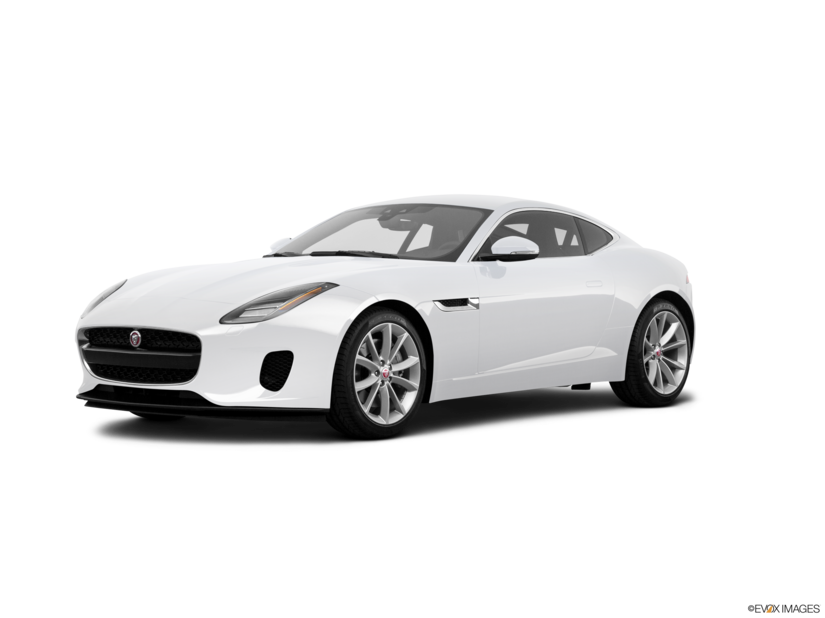 Used 2019 Jaguar F-TYPE R-Dynamic Coupe 2D Prices   Kelley ...