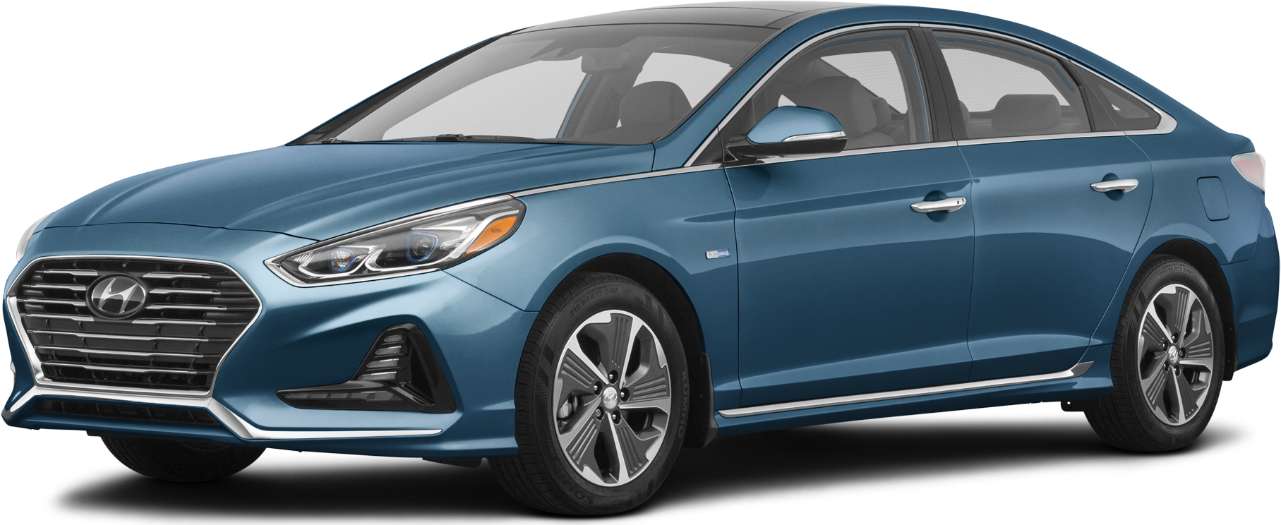 2019 Hyundai Ioniq Plug-in Hybrid | Pricing, Ratings, Expert Review