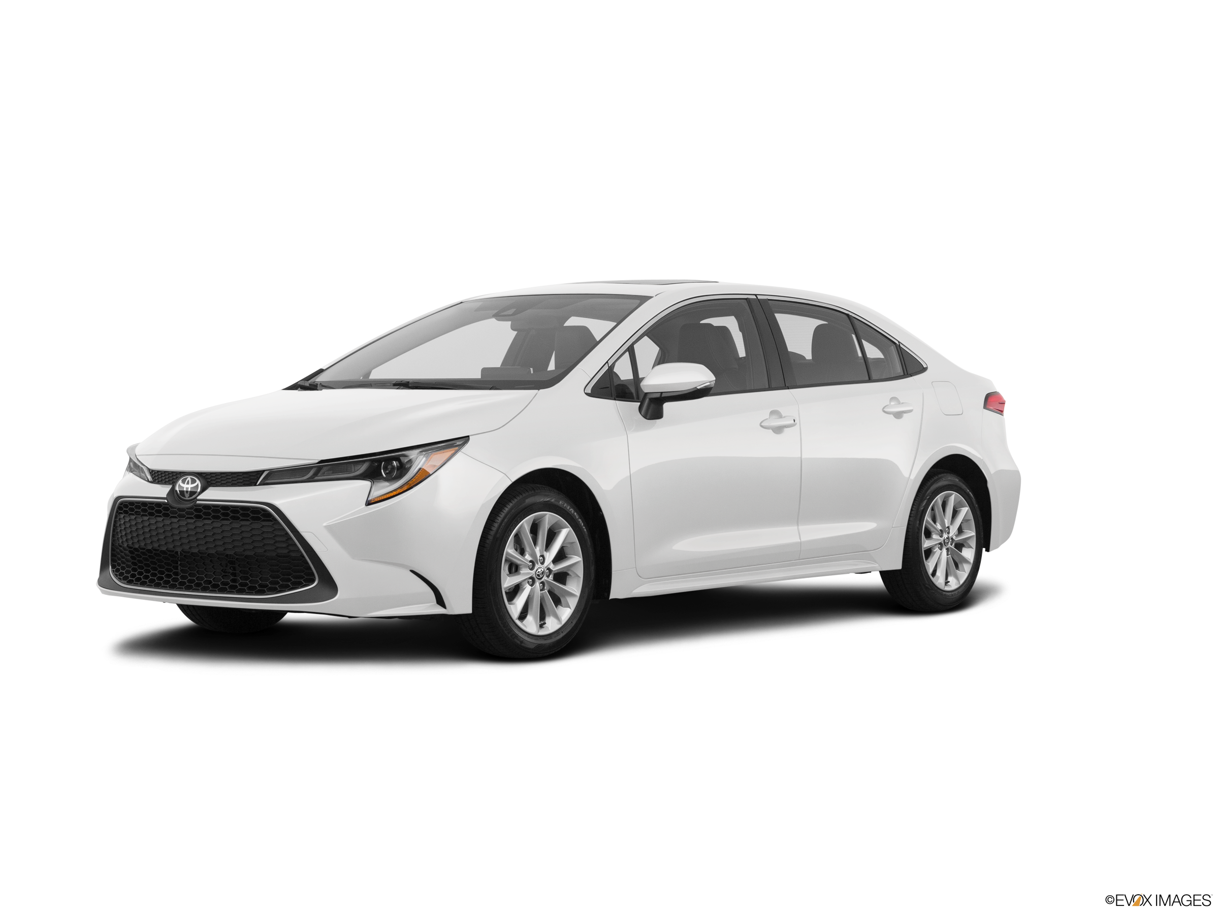 New 2020 Toyota Corolla Le Prices Kelley Blue Book