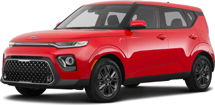 used 2020 kia soul ex wagon 4d prices | kelley blue book