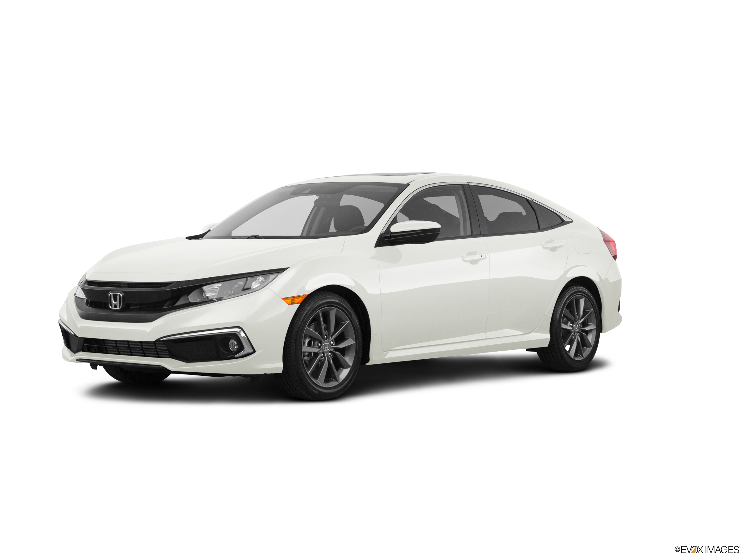 New 2020 Honda Civic Sport Prices Kelley Blue Book