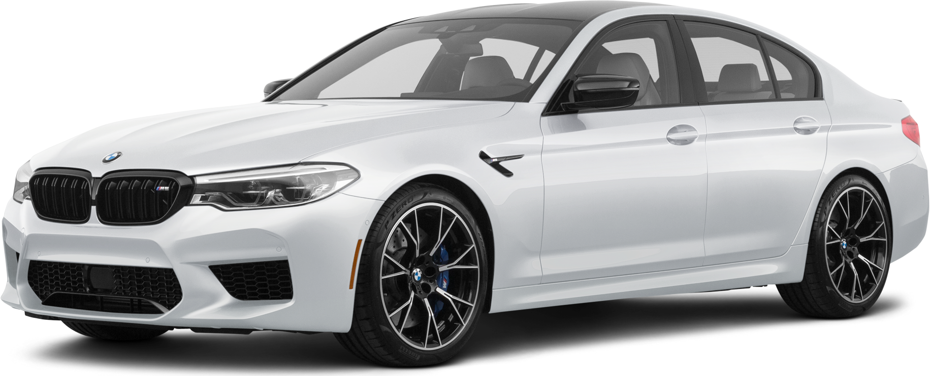 2019 Bmw M5 Prices Reviews Pictures Kelley Blue Book