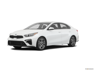 New 2020 Kia Forte Ex Prices Kelley Blue Book