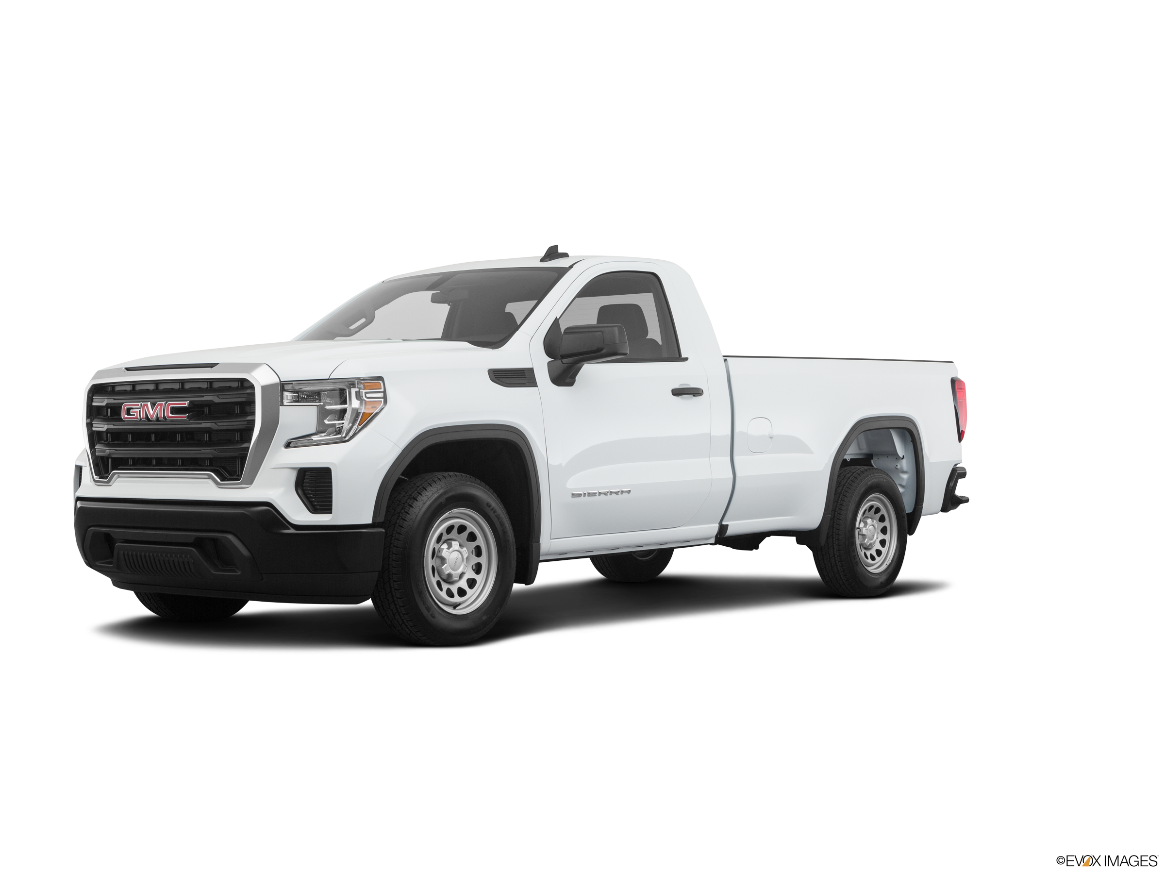 2019 Gmc Sierra 1500 Values Cars For Sale Kelley Blue Book