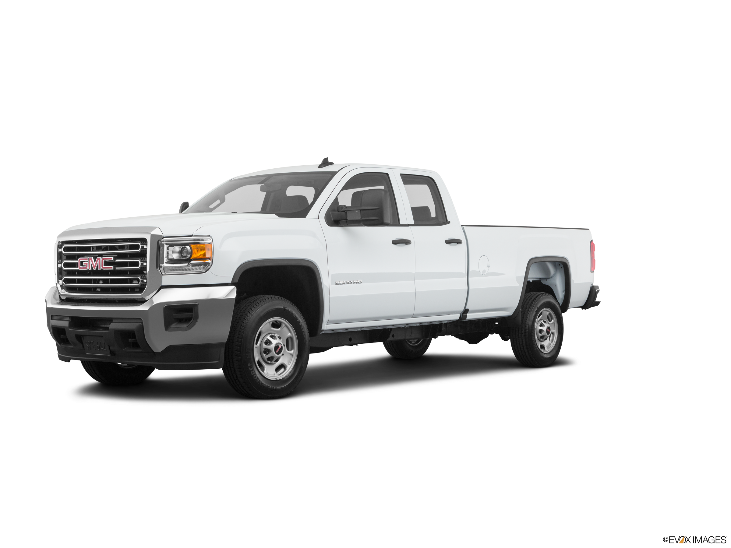 2019 Gmc Sierra 2500 Prices Reviews Pictures Kelley Blue Book