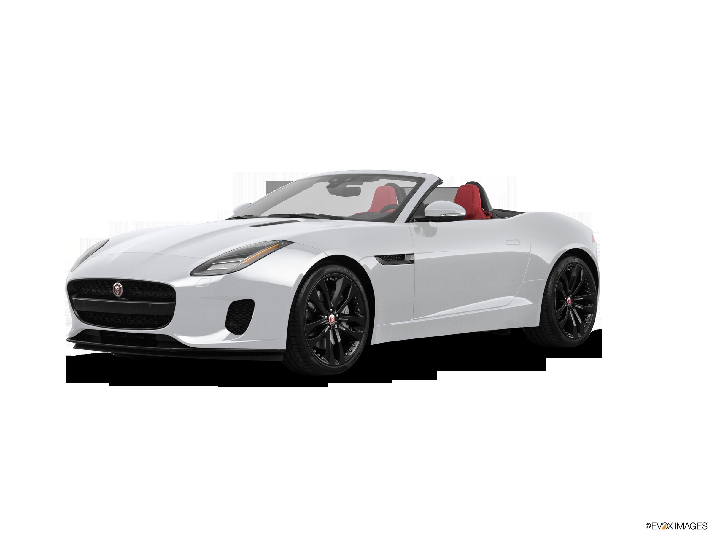 Jaguar Luxury Models Kelley Blue Book