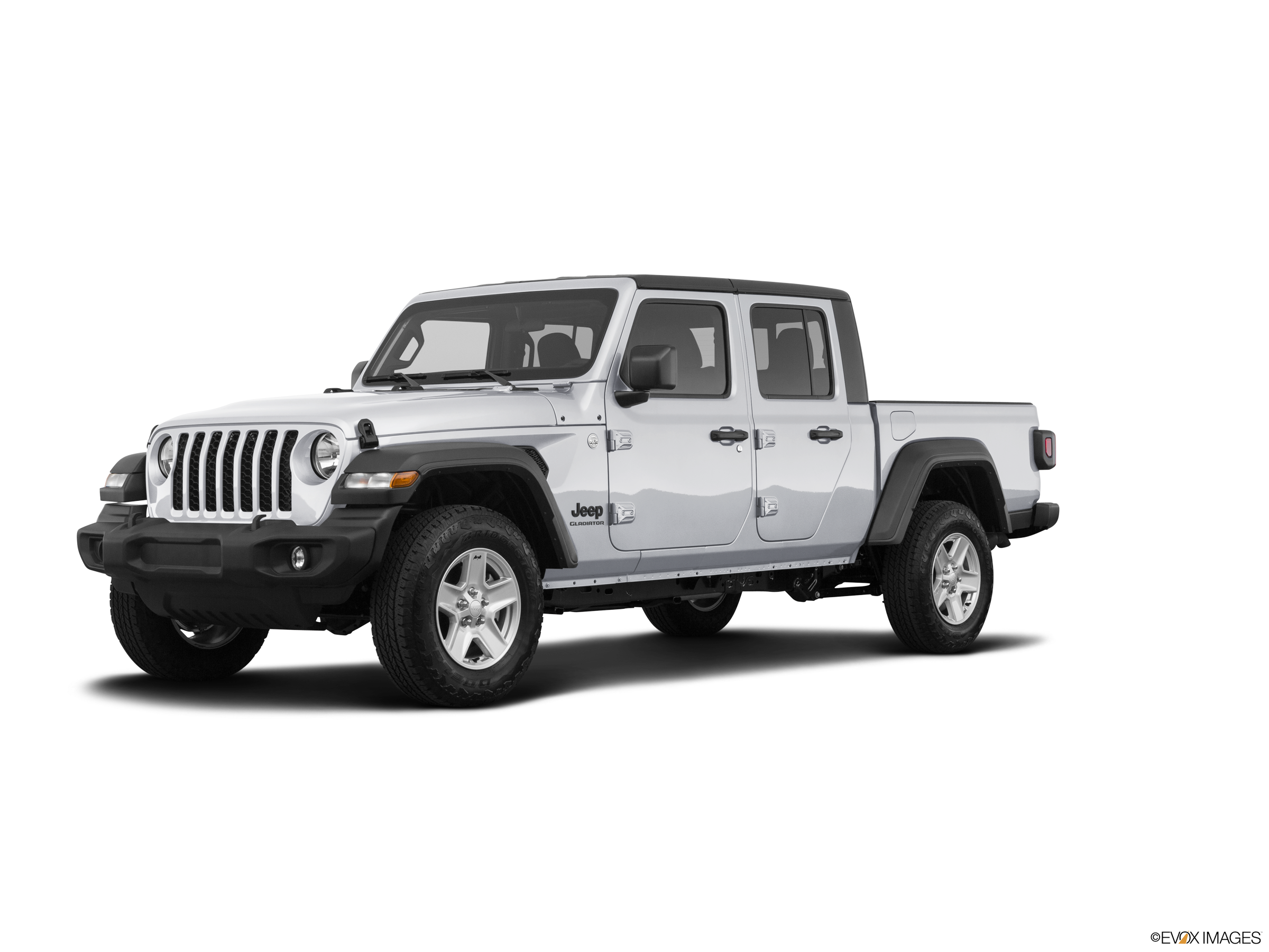 2021 Jeep Gladiator Prices Reviews Pictures Kelley Blue Book