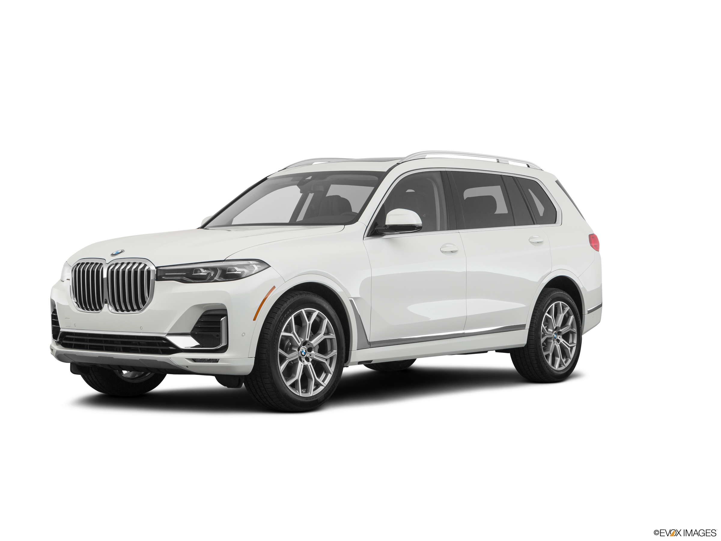 2020 Bmw X7 Prices Reviews Pictures Kelley Blue Book