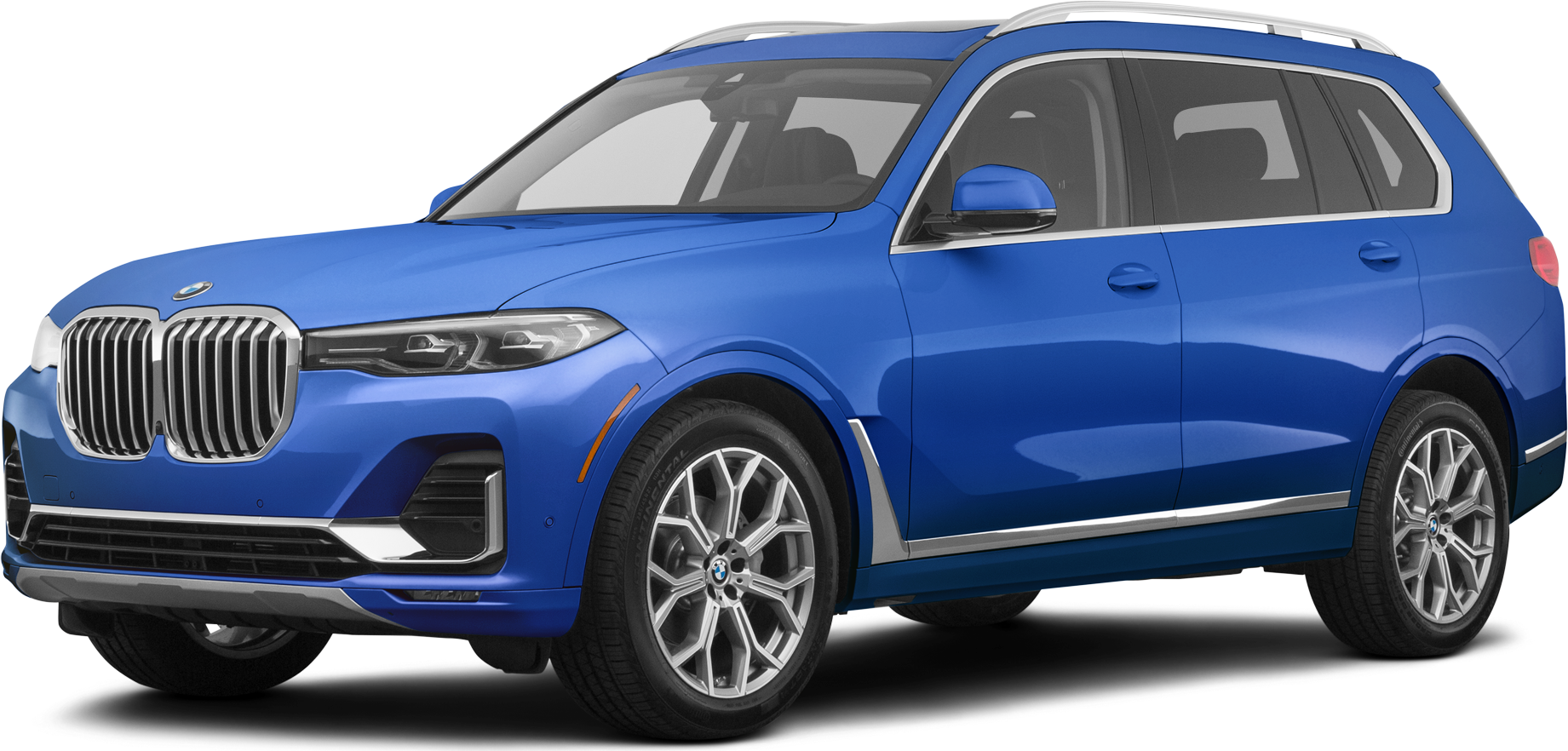 2021 Bmw X7 Prices Reviews Pictures Kelley Blue Book