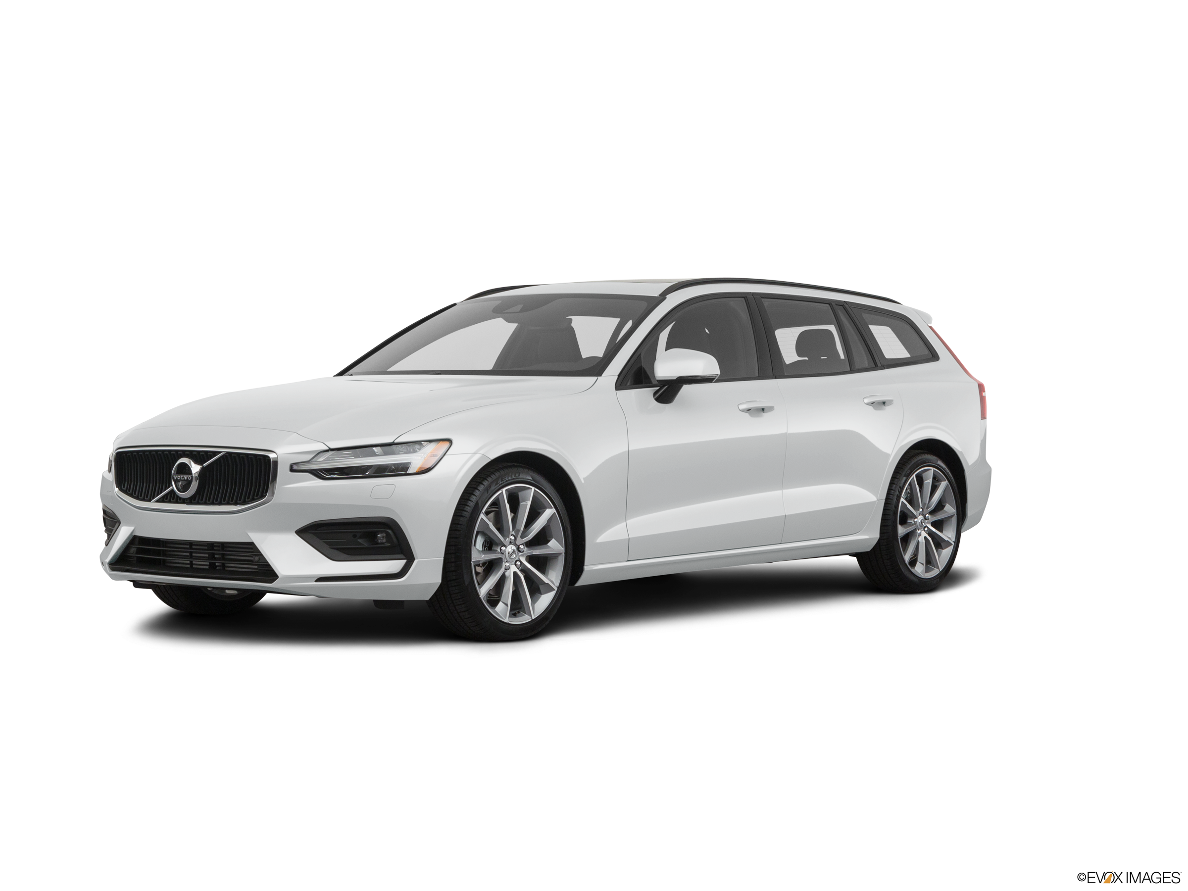 2020 Volvo V60 Prices Reviews Pictures Kelley Blue Book