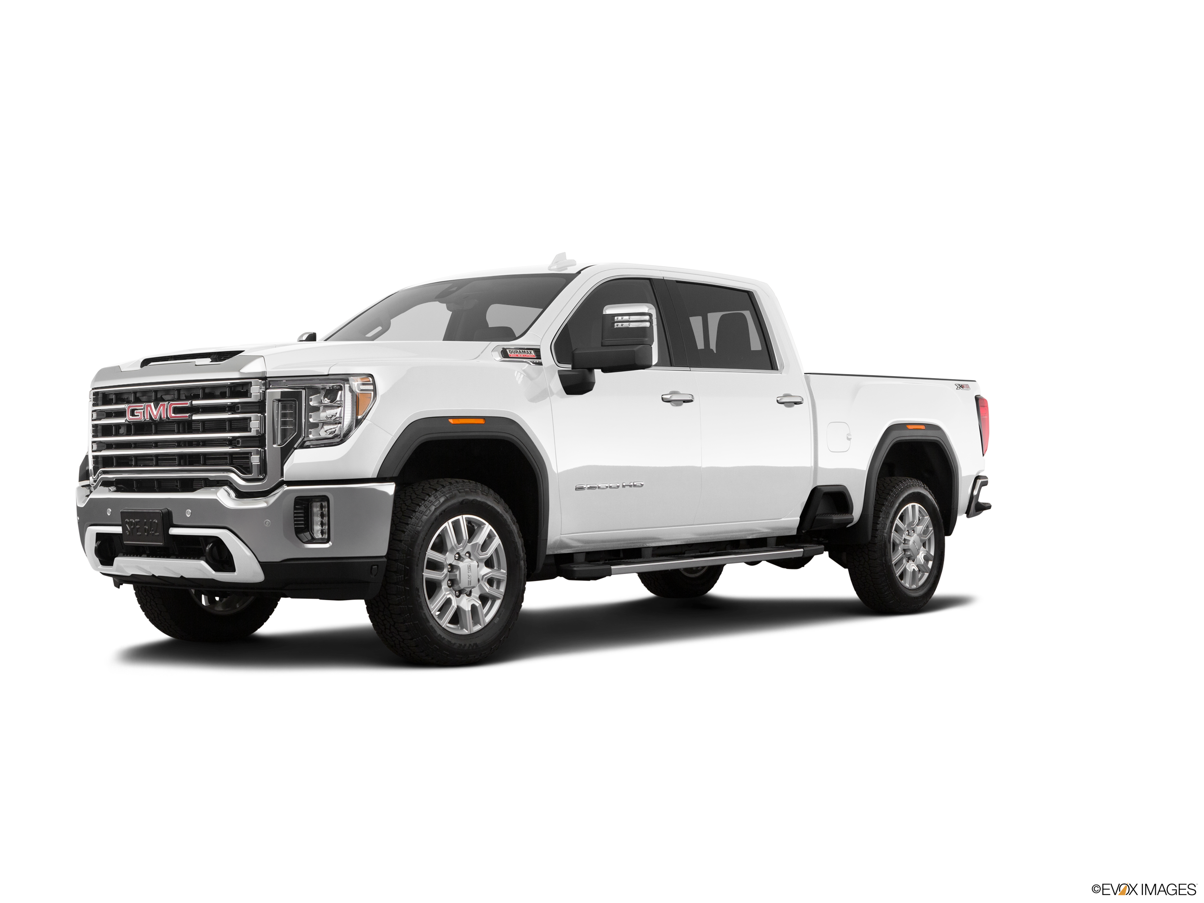 2021 Gmc Sierra 2500 Prices Reviews Pictures Kelley Blue Book