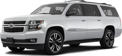 2020 chevrolet suburban prices, reviews & pictures