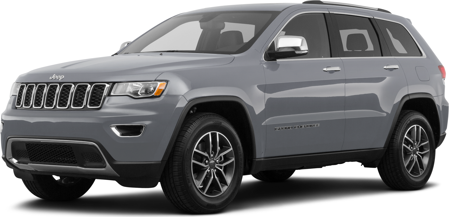 2021 Jeep Grand Cherokee Prices Reviews Pictures Kelley Blue Book