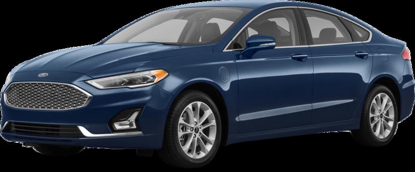 new 2020 ford fusion plug-in hybrid plug-in hybrid