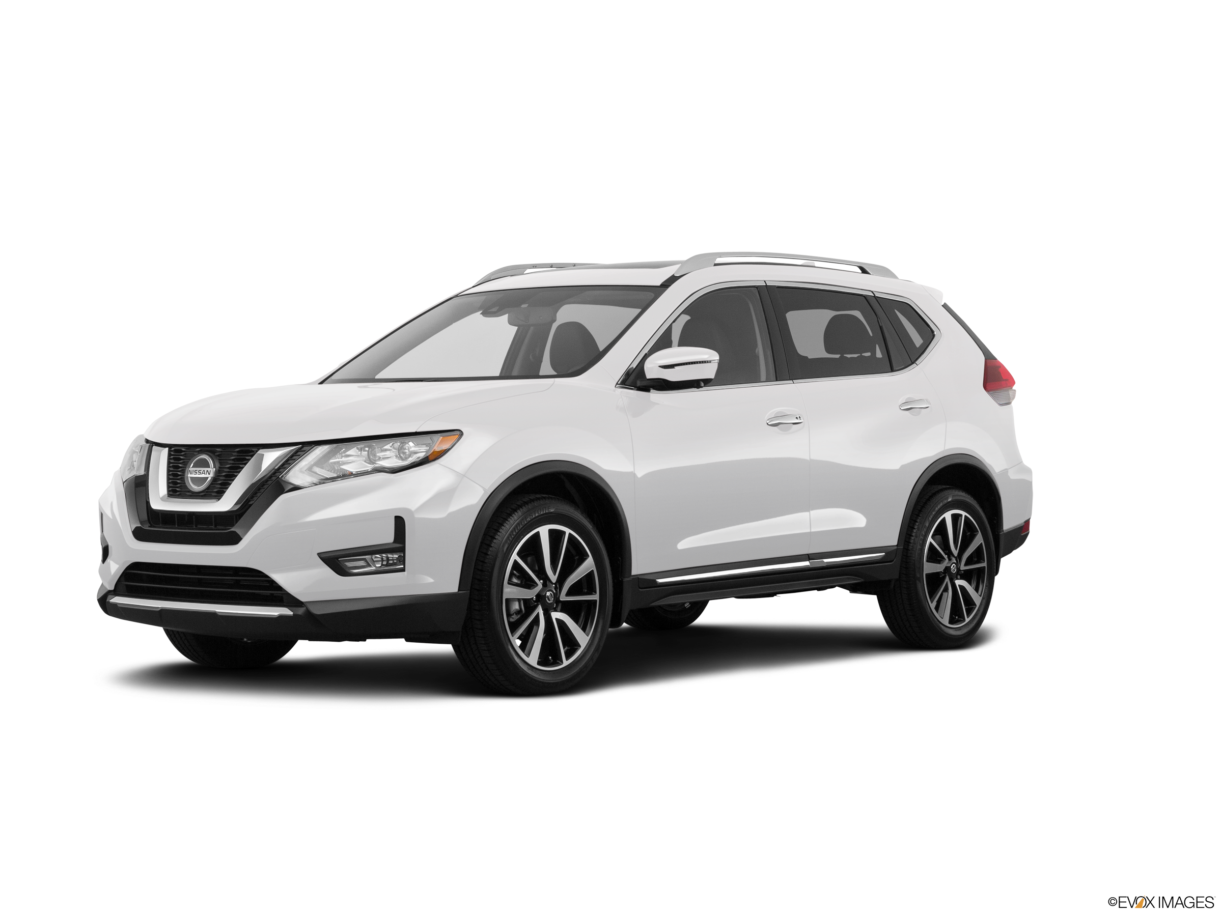 2020 Nissan Rogue Prices, Reviews & Pictures | Kelley Blue Book