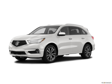 2019 Acura Mdx Prices Reviews Pictures Kelley Blue Book