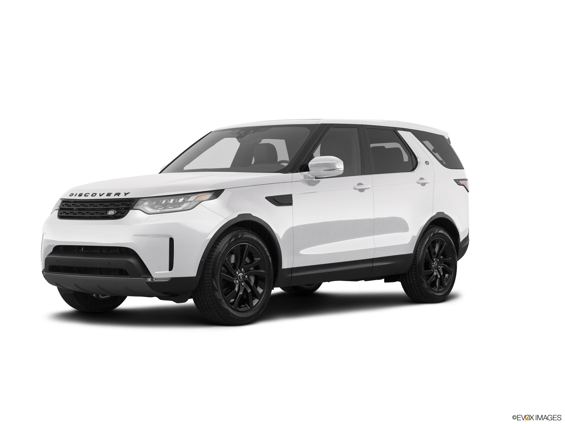 2020 Land Rover Discovery Prices Reviews Pictures Kelley Blue Book