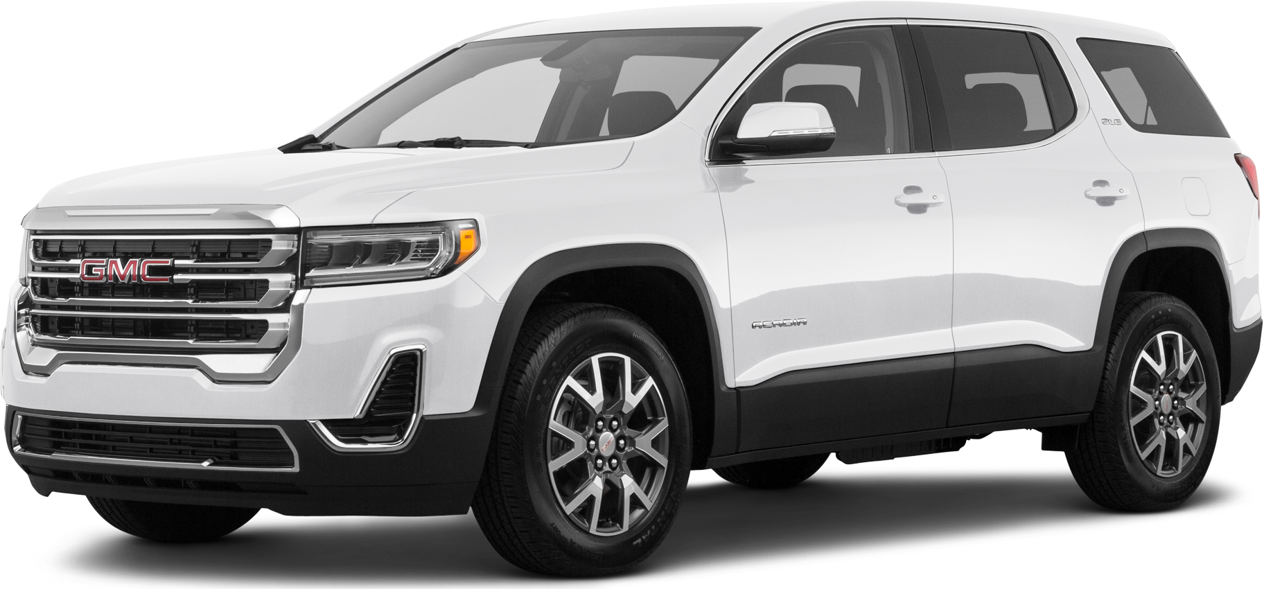 2020 Gmc Acadia Consumer Reviews Kelley Blue Book