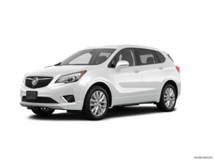 New 2020 Buick Envision Premium Ii Prices Kelley Blue Book
