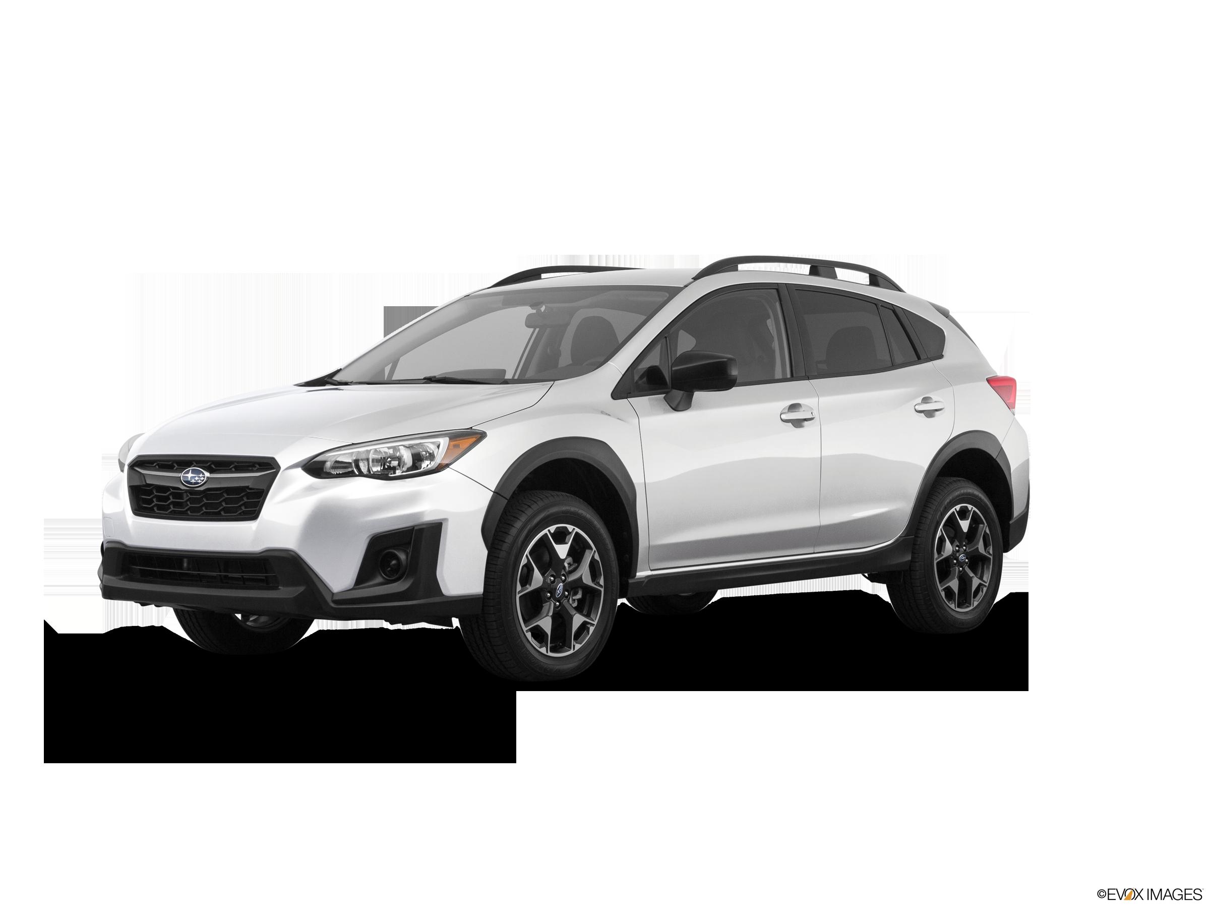 2020 Subaru Crosstrek Prices Reviews Pictures Kelley Blue Book