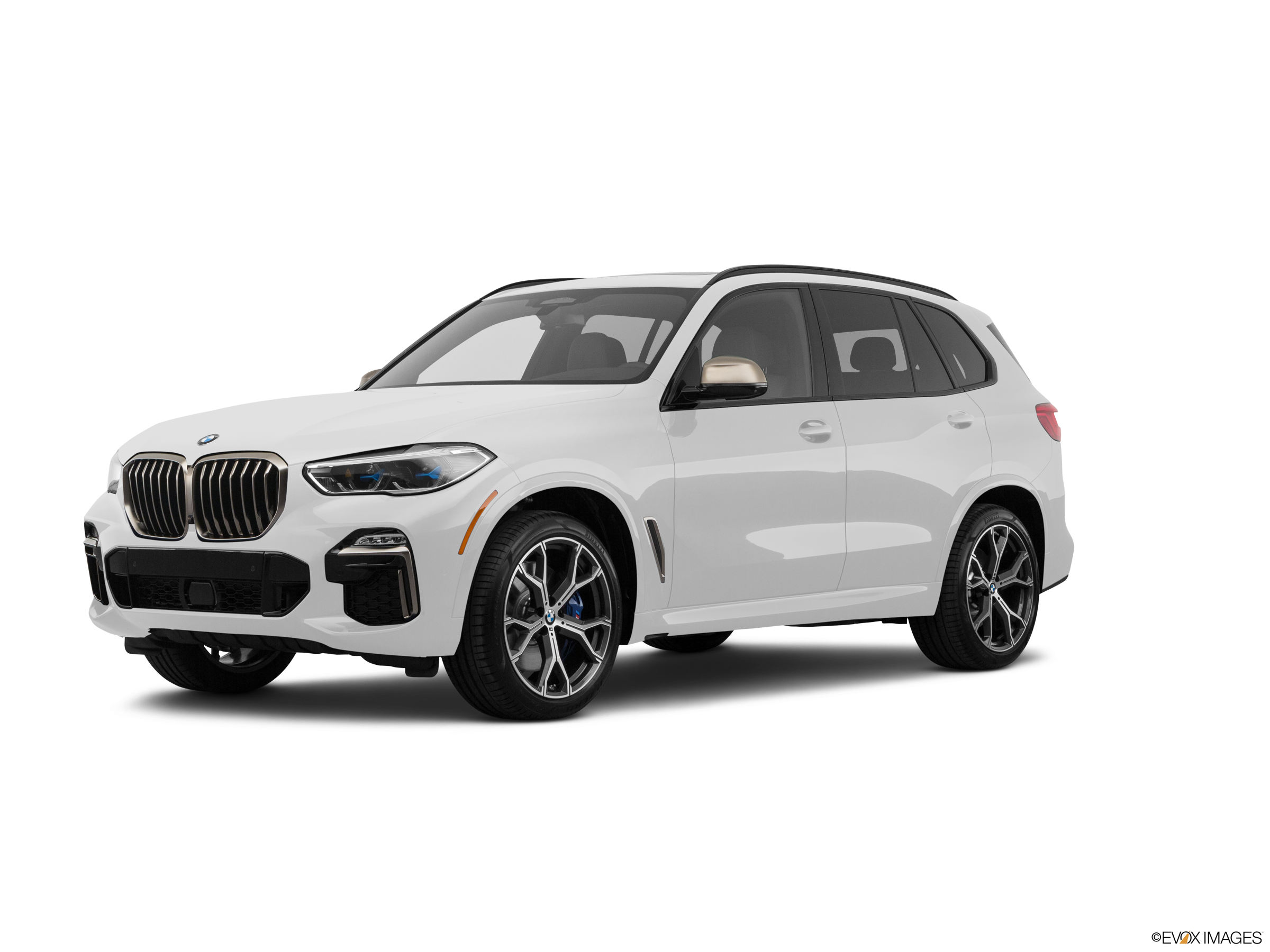 New 2020 Bmw X5 M50i Prices Kelley Blue Book