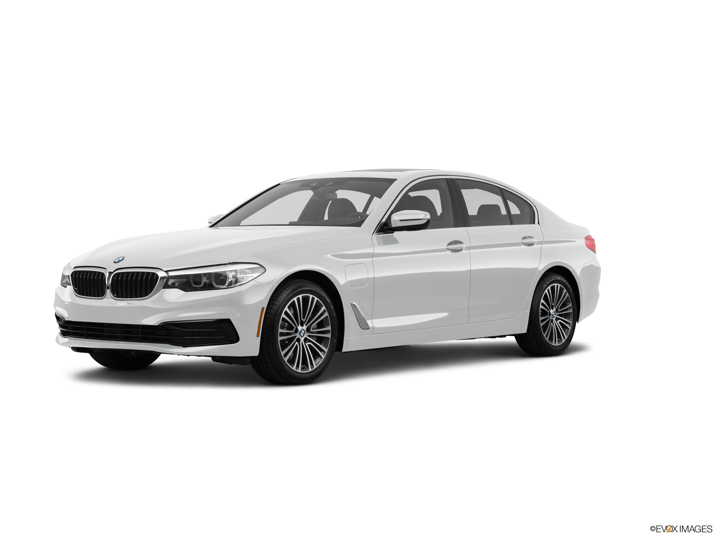 2020 Bmw 5 Series Prices Reviews Pictures Kelley Blue Book