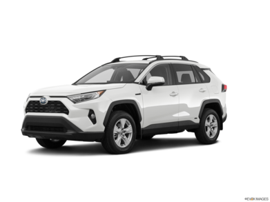 2020 Toyota Rav4 Hybrid Prices Reviews Pictures Kelley Blue Book